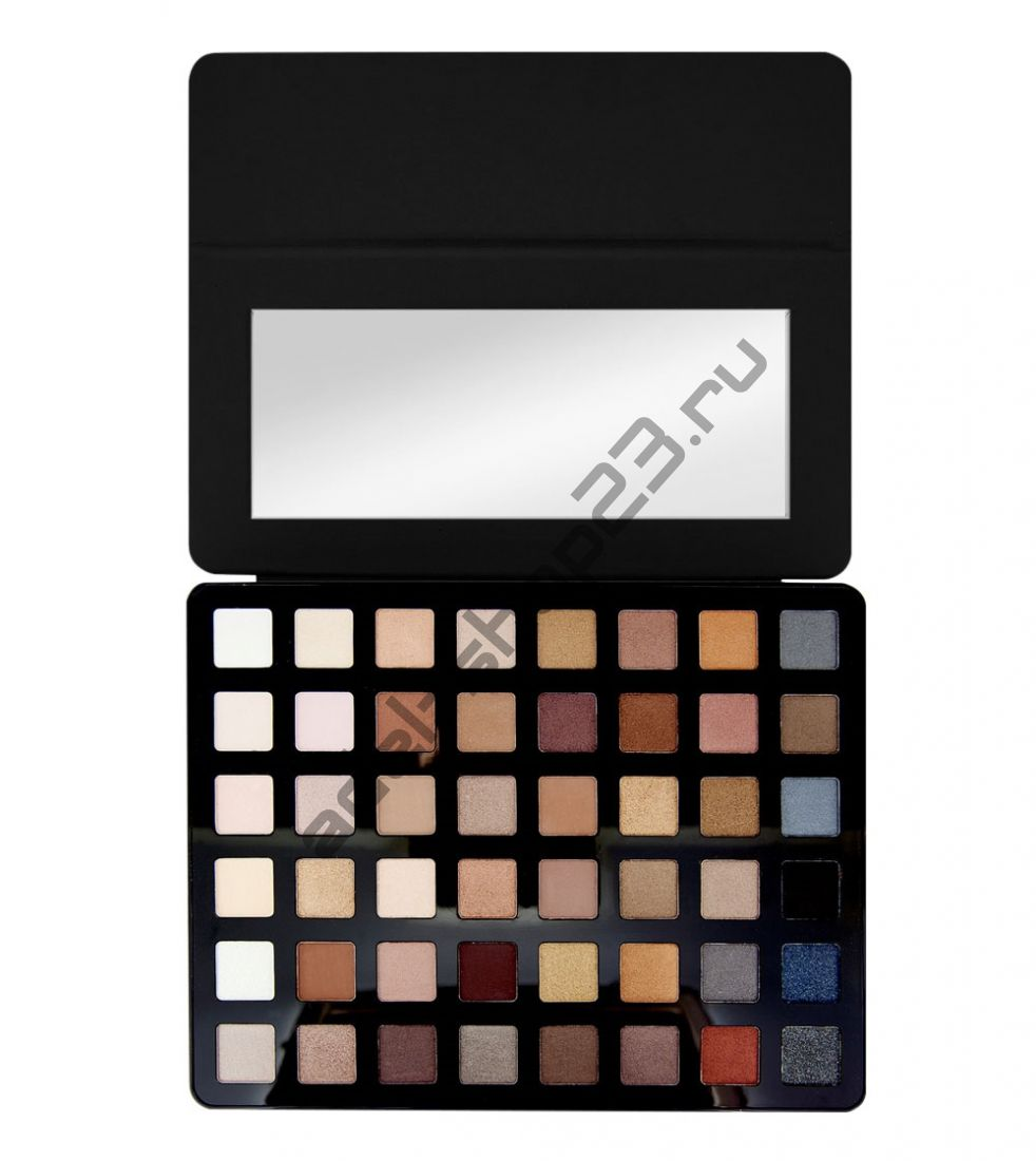 Freedom - Makeup London Pro Artist Pad - Black Arts (Black)