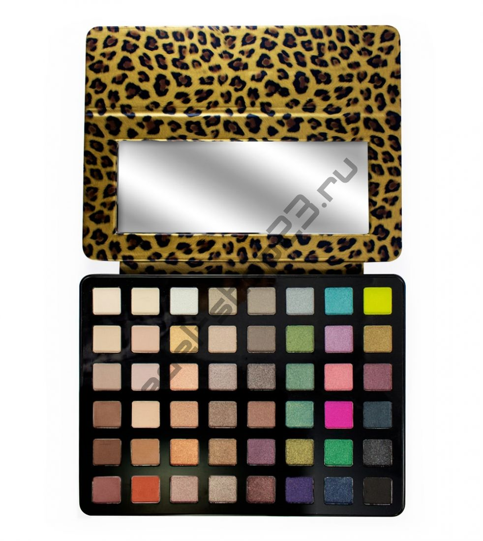 Freedom - Makeup London Pro Artist Pad Extreme Vice (animal)