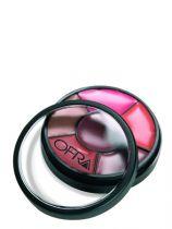 OFRA Rainbow Lips Палитра помад Skin Tones
