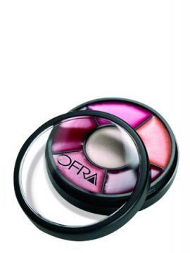 OFRA Rainbow Lips Палитра помад Ritz Gloss