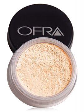 OFRA Derma Minerals Powder Foundation Пудровая основа Sun Tan