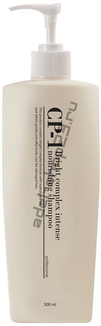 CP-1 - Интенсивно питающий шампунь для волос