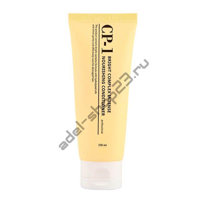 CP-1 - Интенсивно питающий кондиционер для волос 100мл