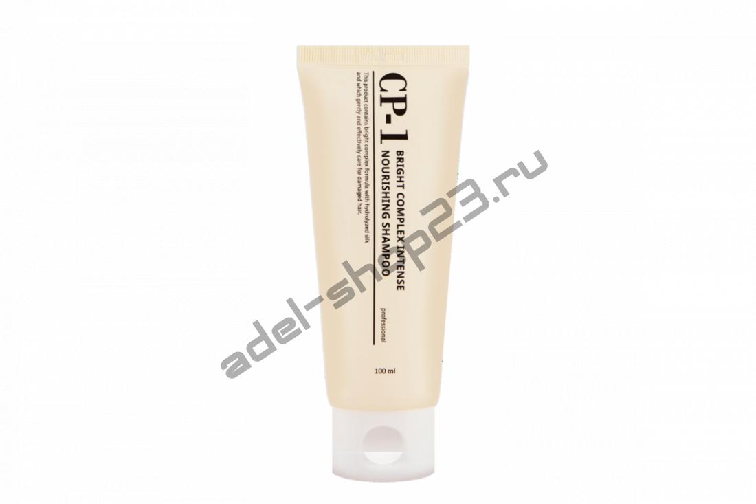 CP-1 - Интенсивно питающий шампунь для волос 100мл