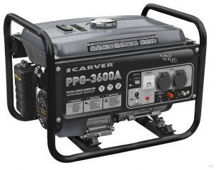 Carver PPG-3600A