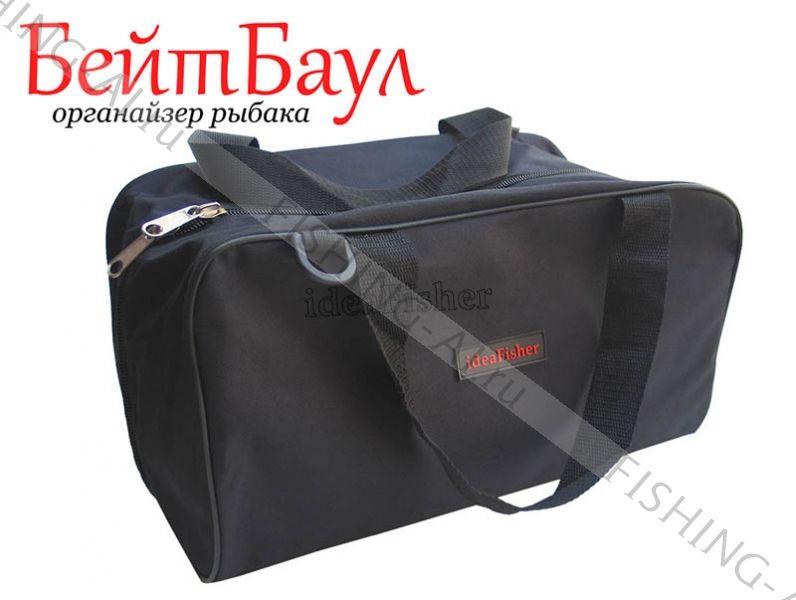 БейтБаул Сумка-Органайзер рыбака