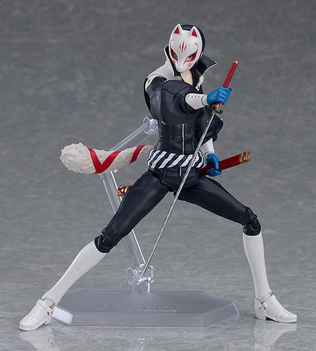 Фигурка Persona 5 - Figma Fox