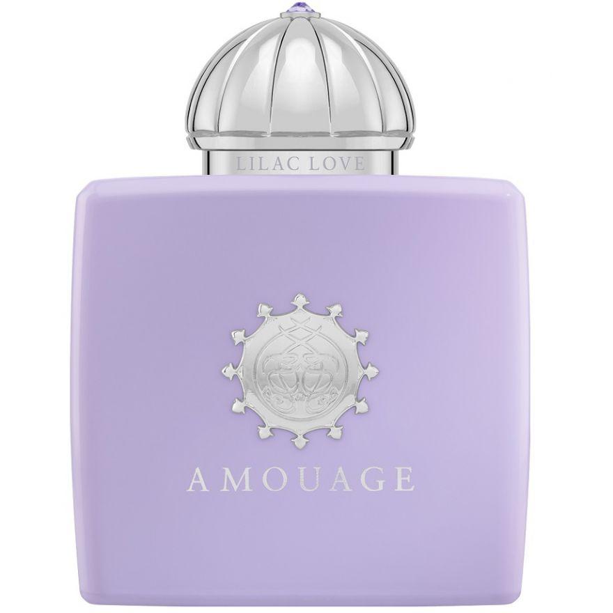 Amouage Парфюмерная вода Lilac Love тестер (Ж), 100ml