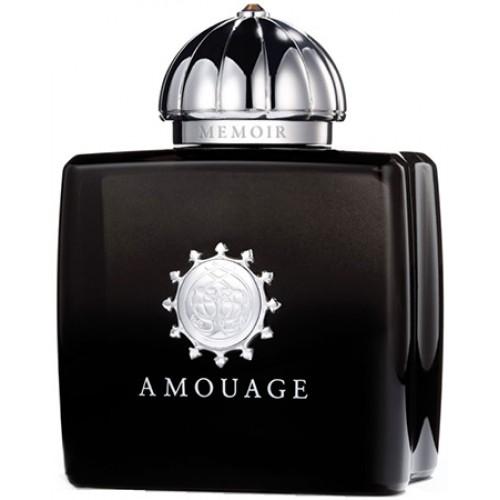 Amouage Парфюмерная вода Memoir Woman тестер (Ж), 100ml
