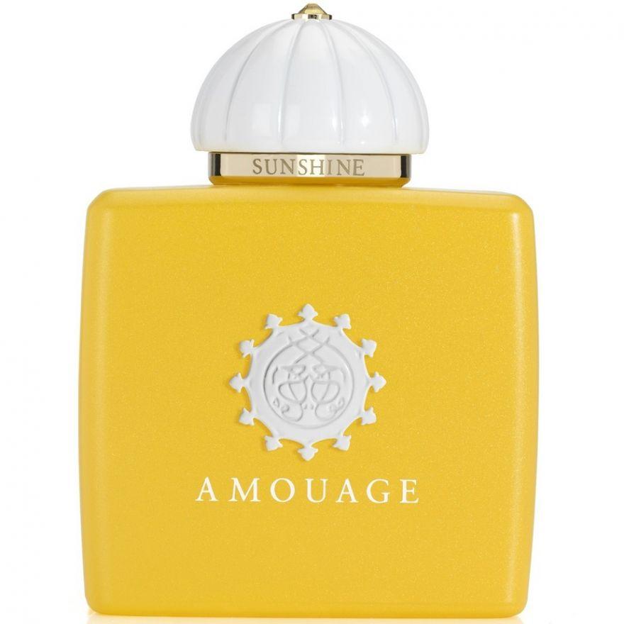 Amouage Парфюмерная вода Sunshine тестер (Ж), 100ml
