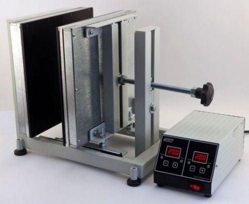 Нагреватель Магистр Ц20-2Т двойной вертикальный 250 мм
