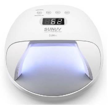 Лампа SUN 7X LED/UV 60 Вт