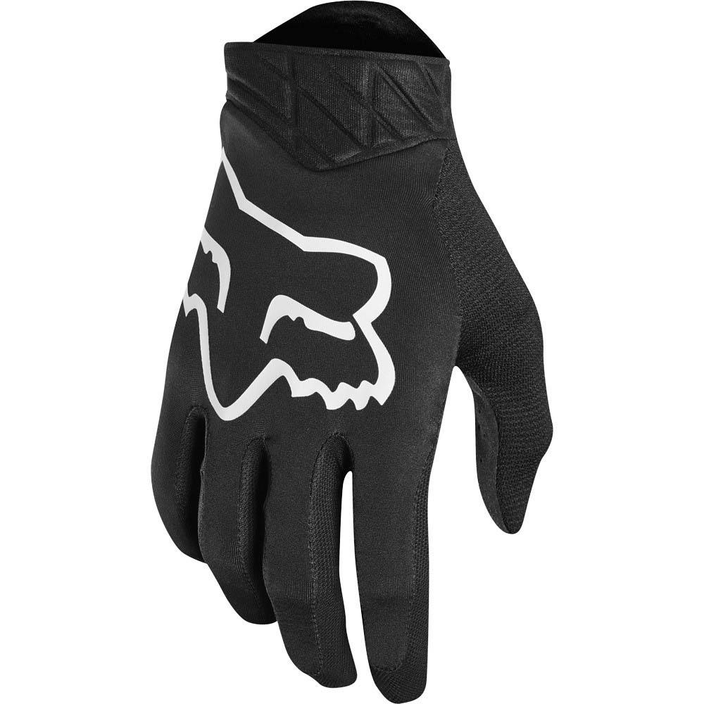 Fox - 2019 Airline Black перчатки, черные