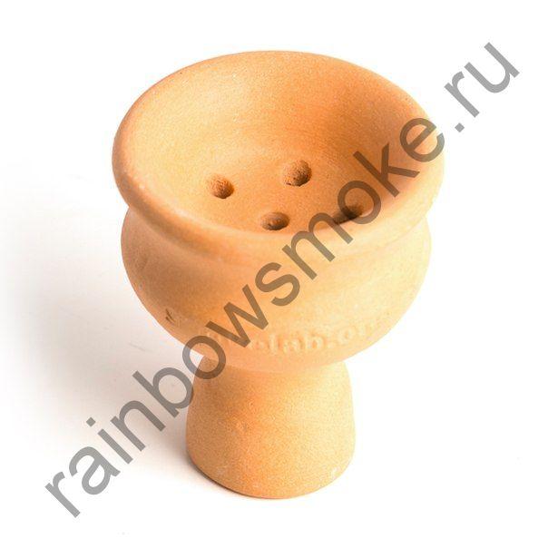 Глиняная чаша SmokeLab V3  (глина)