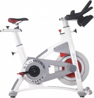 Сайкл-велотренажёр Schwinn AC Performance Plus. Chain