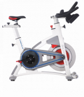 Сайкл-велотренажёр Schwinn AC Performance Plus. Carbon Blue Belt