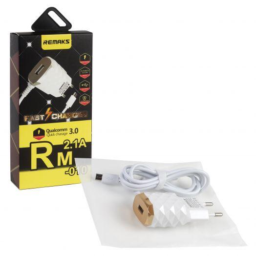 СЗУ Remax RM-010 Micro