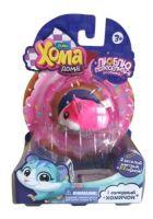 Купить Хома дома Интерактивный хомячок 1 TOY, розовый недорого