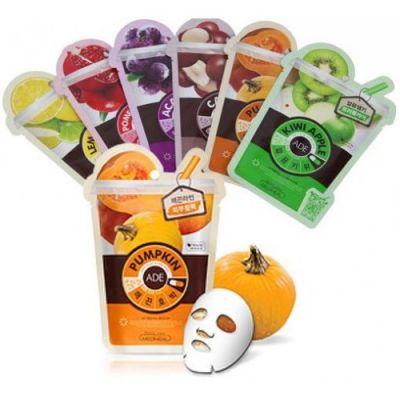 Маска для лица с витаминным коктейлем MEDIHEAL Ade Mask 25мл