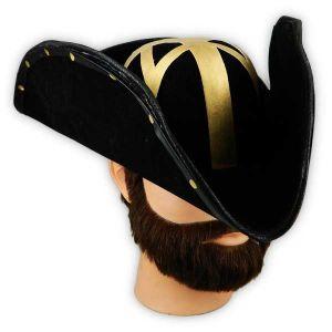 Шляпа Пиратского Адмирала