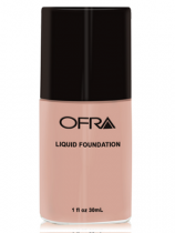 OFRA Liquid Foundation w/spatula Тональная основа Cream Beige