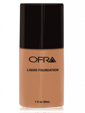 OFRA Liquid Foundation w/spatula Тональная основа Autumn