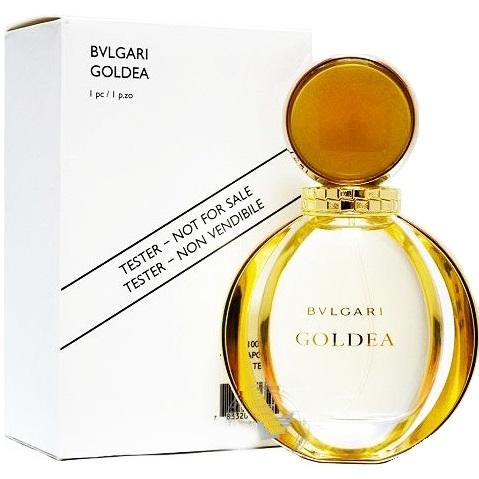 Bvlgari Парфюмерная вода Goldea тестер (Ж), 90 ml
