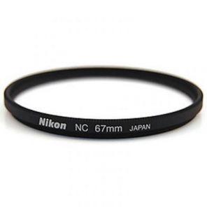 Фильтр Nikon 67 mm UV