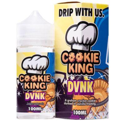 Cookie King DVNK
