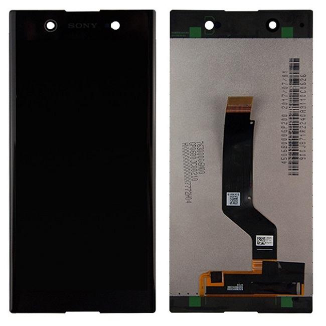 Дисплей в сборе с сенсорным стеклом для Sony Xperia XA1 Ultra