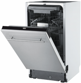 Посудомоечная машина DeLonghi DDW06F Zircone