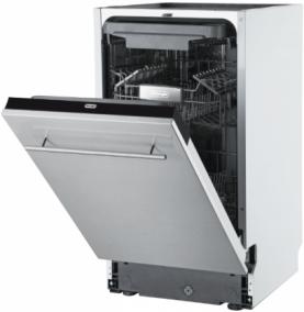 Посудомоечная машина DeLonghiDDW06S Zircone