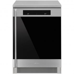 Винный холодильник SMEG CVF338X