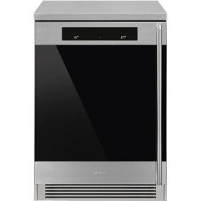 Винный холодильник SMEG CVF338XS