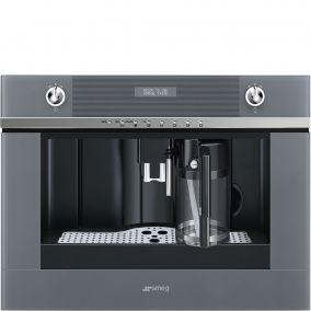 Автоматическая кофемашина SMEG CMS4101S
