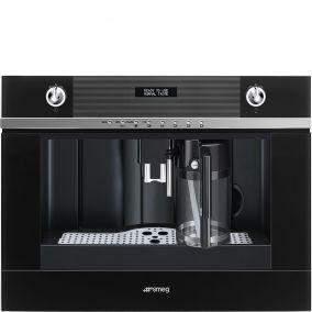 Автоматическая кофемашина SMEG CMS4101N