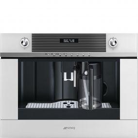 Автоматическая кофемашина SMEG CMS4101B