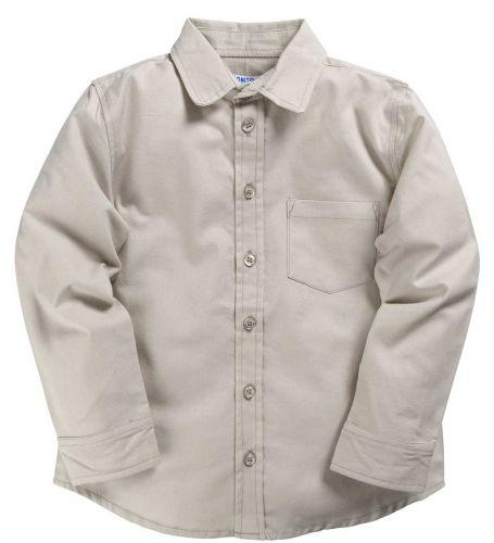Рубашка для мальчика 7-11 лет  BN806P2