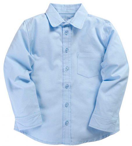 Рубашка для мальчика 7-11 лет  BN806P3