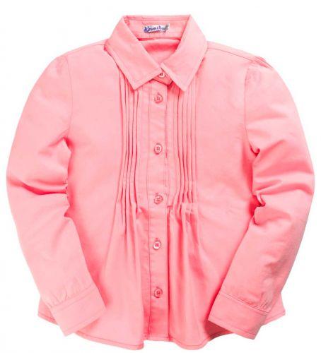 Рубашка для девочки 7-11 лет  BN292P1