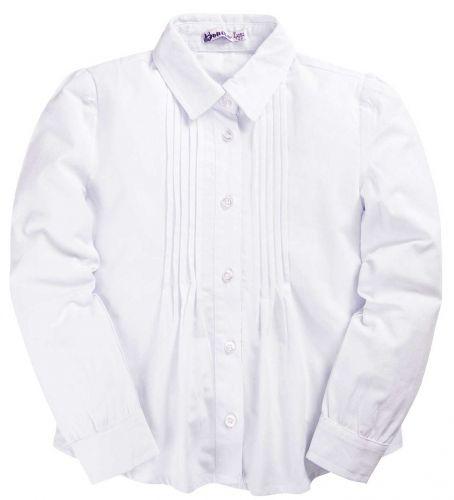 Рубашка для девочки 7-11 лет  BN292P2