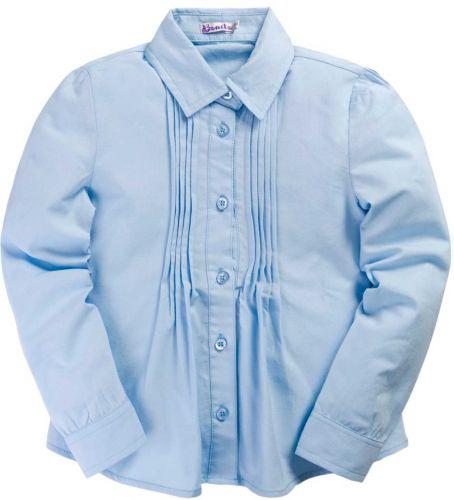 Рубашка для девочки 7-11 лет  BN292P3