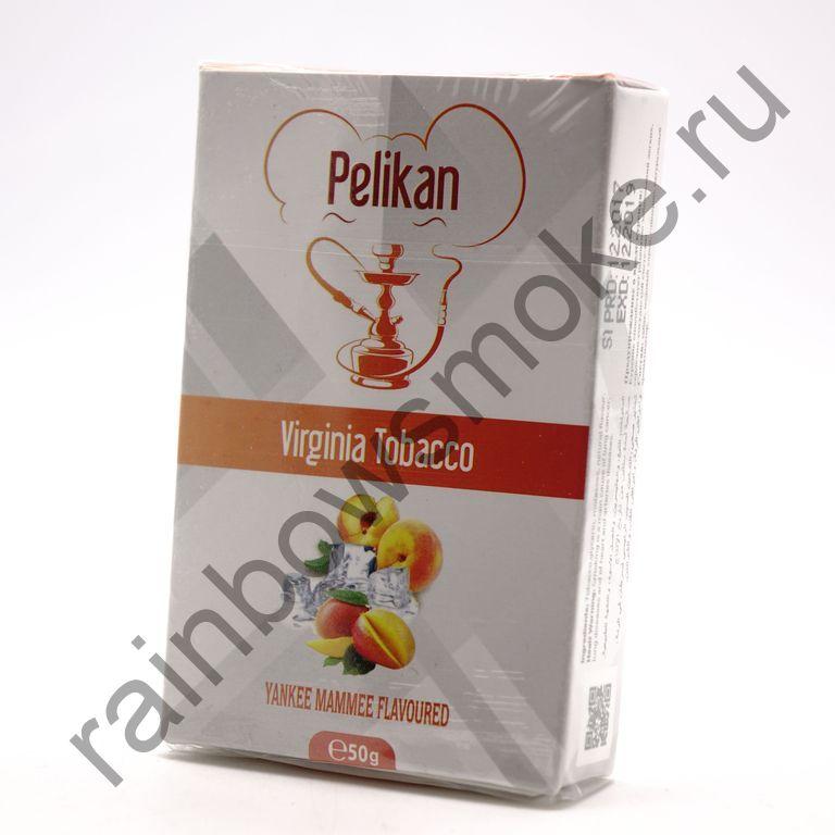 Pelikan 50 гр -  Ice Peach Mango (Ледяной Персик и Манго)