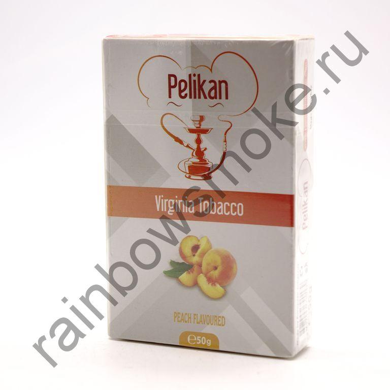 Pelikan 50 гр - Peach (Персик)