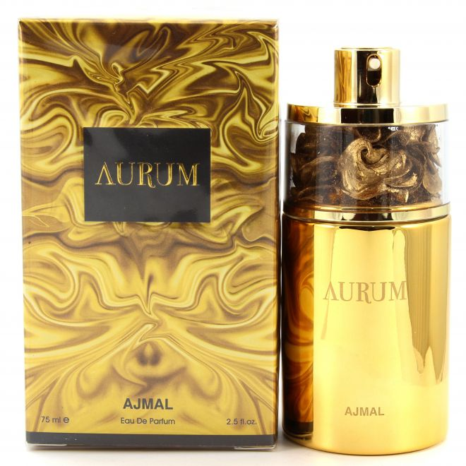 Ajmal Aurum