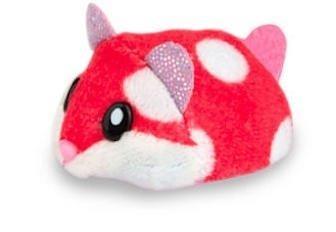Купить Интерактивный хомячок 1 TOY Хома Дома красный недорого