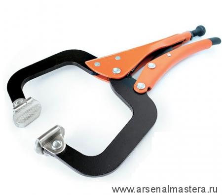 Зажим Piher Grip-On С-образный 0-150 мм М00014852
