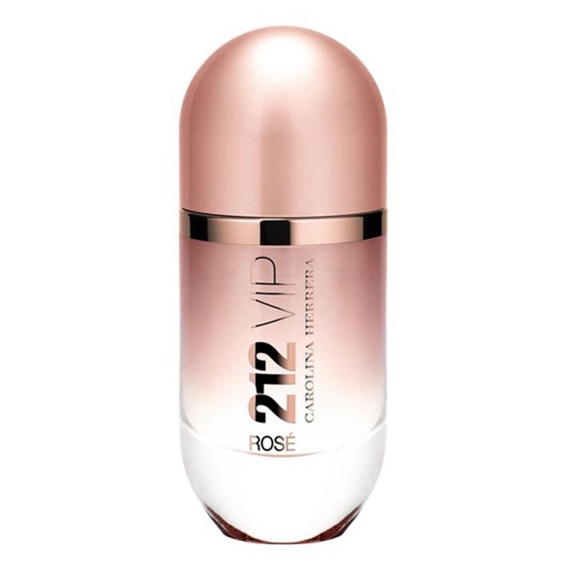 Carolina Herrera Парфюмерная вода 212 VIP Rose тестер (Ж), 80 ml