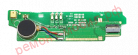 Нижняя плата для Sony Xperia M2 ( D2303 / D2305 / D2306 ) с микрофоном