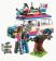 Конструктор BELA Friend Передвижная научная лаборатория Оливии 10853 (Аналог Lego Friends 41333) 228 дет